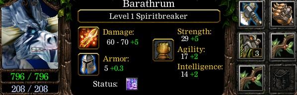 Гайд по Barathrum / Баратрум Баре для Dota 6 83d/6 84c